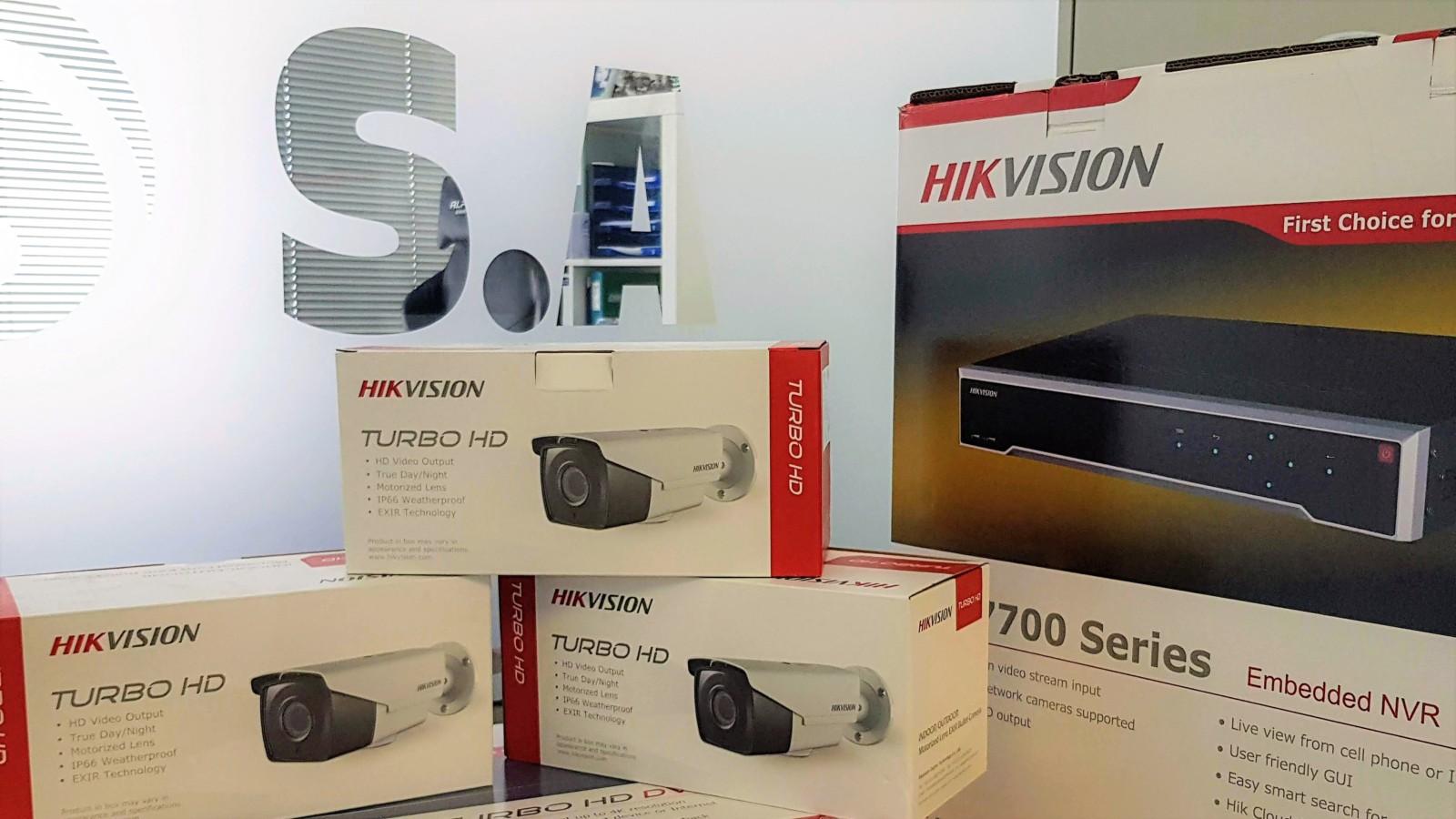 Videovigilância para a sua casa: Como escolher o melhor sistema?
